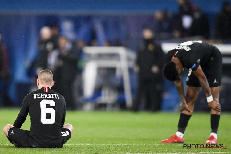 """PSG heeft het vooral aan zichzelf te danken: """"Geen enkele fatsoenlijke aanval in elkaar gestoken"""""""