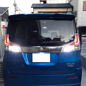 ソリオ MA36S グレードMXのカスタム事例画像 yasutoshi1117さんの2019年01月04日18:05の投稿