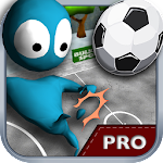 Alby Street Football 2015 Pro