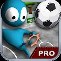 Alby Street Football 2015 Pro icon