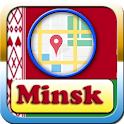Minsk City Maps and Direction icon