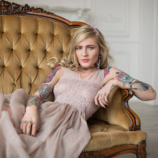 Wedding photographer Evgeniya Lisina (evgenialisina). Photo of 20.05.2016