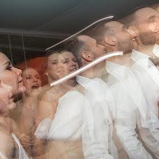 Wedding photographer Evgeniy Shvecov (Shwed). Photo of 14.01.2017