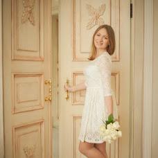 Wedding photographer Alisa Malysheva (alisaphoto). Photo of 07.12.2016