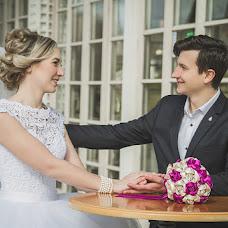 Wedding photographer Lena Cheriot (lenachariot). Photo of 06.04.2016