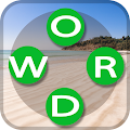 Addictive Word Search game - Sun Word
