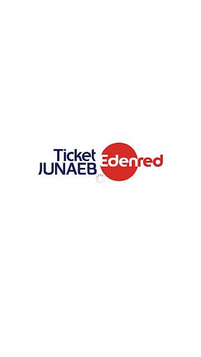 Ticket JUNAEB Apk 1