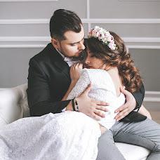 Wedding photographer Anna Poprockaya (poprotskaya1). Photo of 08.12.2017