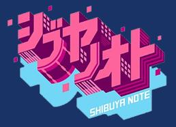 Shibuya Note