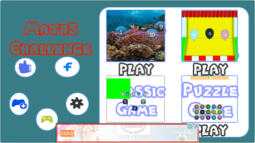 Math Challenge 2 screenshot 18