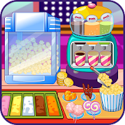Game Popcorn maker APK for Windows Phone
