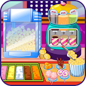 Popcorn Maker Android APK Download Free By LPRA STUDIO