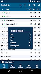 Football NL - náhled