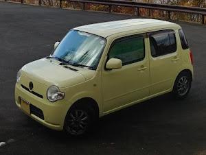 ミラココア L685S H24年式 X4WDのカスタム事例画像 ココきちさんの2020年11月03日12:52の投稿