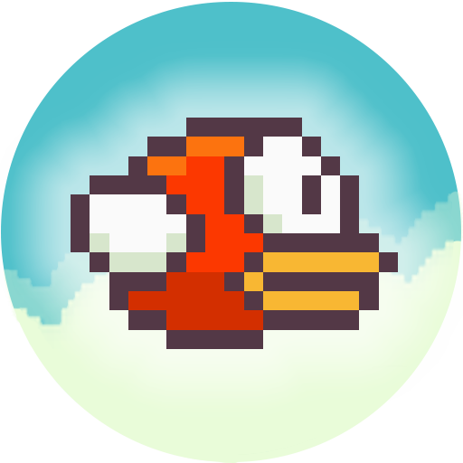 Flappy Origin Birds