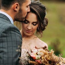 Wedding photographer Alena Khatri (AlyonaKhatri). Photo of 29.03.2018
