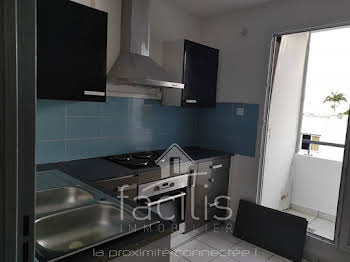 Appartement 7 pièces 66 m2