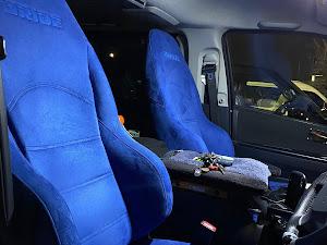 ハイエース  H31/4 4WD寒冷地仕様のカスタム事例画像 タニエースさんの2021年02月12日22:00の投稿