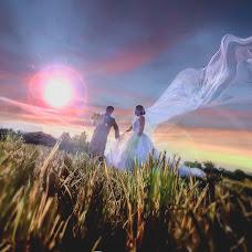 Wedding photographer Wilfredo Bartolome (focusbybart). Photo of 05.11.2015