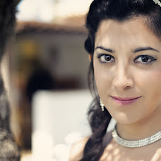 Wedding photographer Antonio González (tatisfotografia). Photo of 30.04.2016