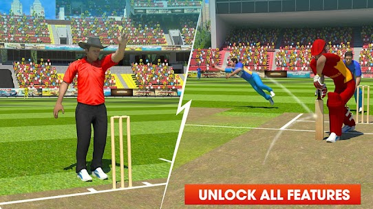 Real World Cricket 18: Cricket Games Apk 6