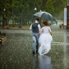 Wedding photographer Anton Tracevskiy (tratsevskiy). Photo of 04.09.2014