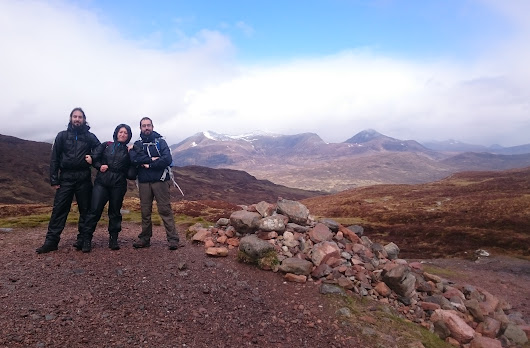 West Highland Way (part of)