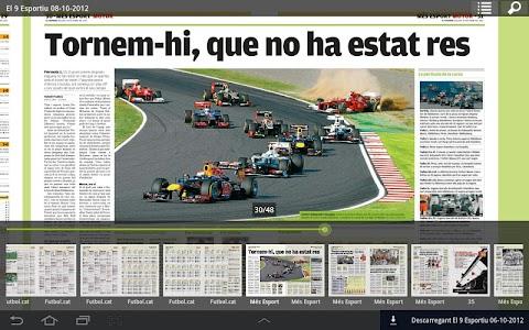 L'Esportiu screenshot 10