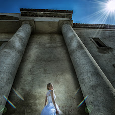 Wedding photographer Andrea Giordano (andreagiordano). Photo of 27.10.2014