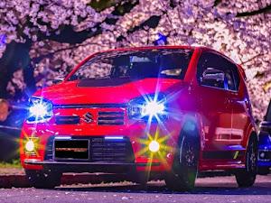 アルトワークス HA36S AGS 4WDのカスタム事例画像 toyama1049さんの2020年04月04日00:08の投稿