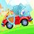Wheelie 6 - Fairytale file APK Free for PC, smart TV Download