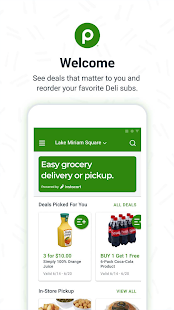 App Publix APK for Windows Phone