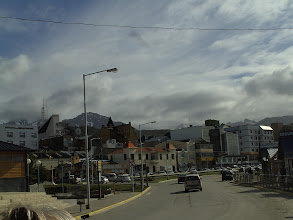Photo: Ushuaia