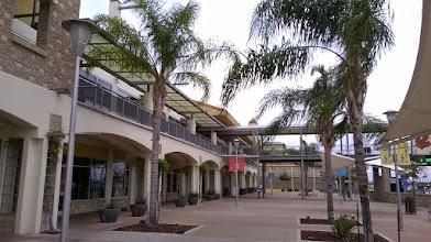 Photo: Duty free shopping, Laredo