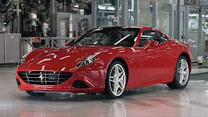 Ferrari California T thumbnail