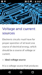Electronics Course - náhled