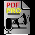 Voice to Text Text to Voice PDF PRO