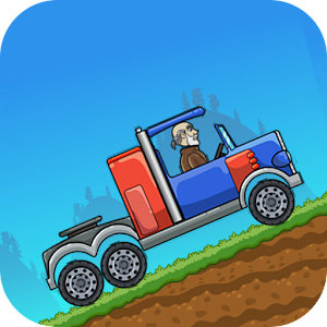 hill climb racing 2 for PC and MAC