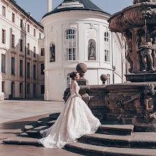 Wedding photographer Elena Tokareva (Eltophoto). Photo of 20.08.2018