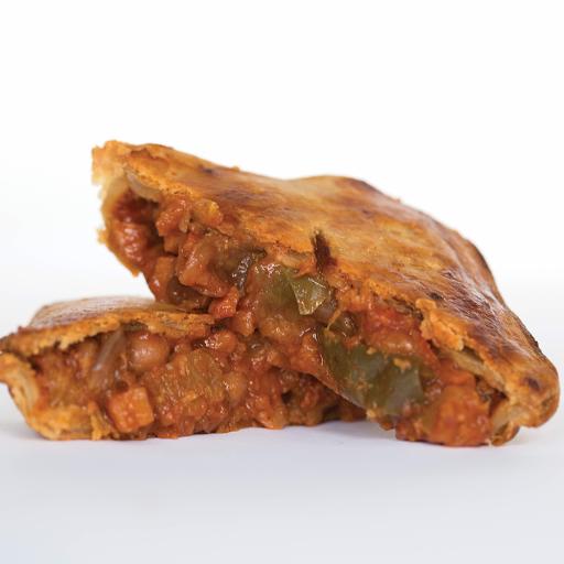 Moroccan Veggie Pie