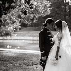 Wedding photographer Aleksandr Kasperskiy (Kaspersky). Photo of 17.05.2018