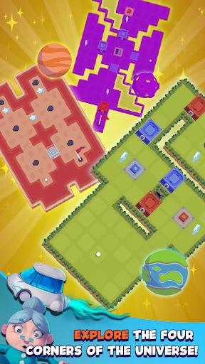 Golf Galaxy 1.3 screenshots 4