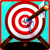 Bow Masters : Archery Game