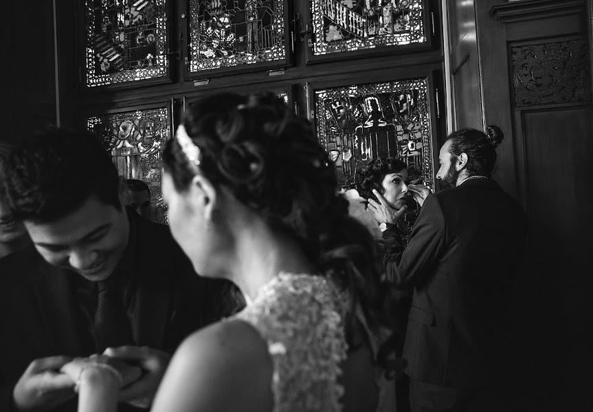 Wedding photographer Rino Cordella (cordella). Photo of 14.09.2015