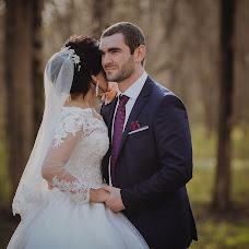 Wedding photographer Kamil Ismailov (kamilismailov). Photo of 16.05.2018