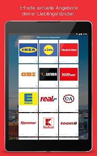 kaufDA - Prospekte & Angebote screenshot 11