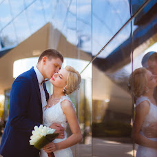 Wedding photographer Aleksandr Svizhenko (SVdnipro). Photo of 15.07.2015