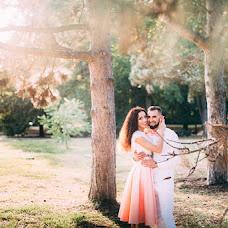 Wedding photographer Olya Shvabauer (Shvabauer). Photo of 26.09.2017