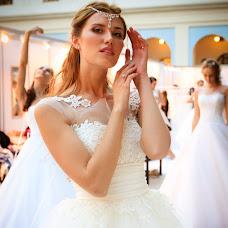 Wedding photographer Veronika Naumovich (VNaumovich). Photo of 17.10.2015