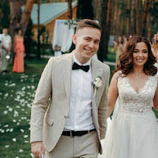 Wedding photographer Aydar Stepanov (Clensy). Photo of 11.07.2018